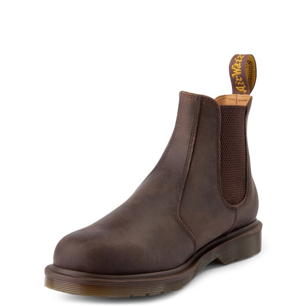 alternate view Dr. Martens 2976 Chelsea Boot - GauchoALT2