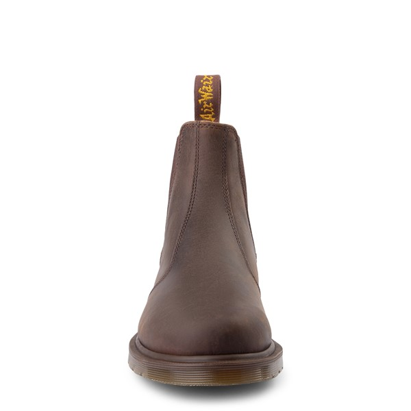 alternate view Dr. Martens 2976 Chelsea Boot - GauchoALT4