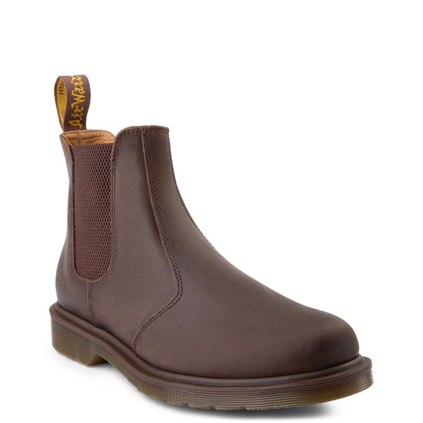 alternate view Dr. Martens 2976 Chelsea Boot - GauchoALT5