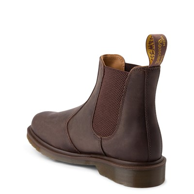 Alternate view of Dr. Martens 2976 Chelsea Boot - Gaucho