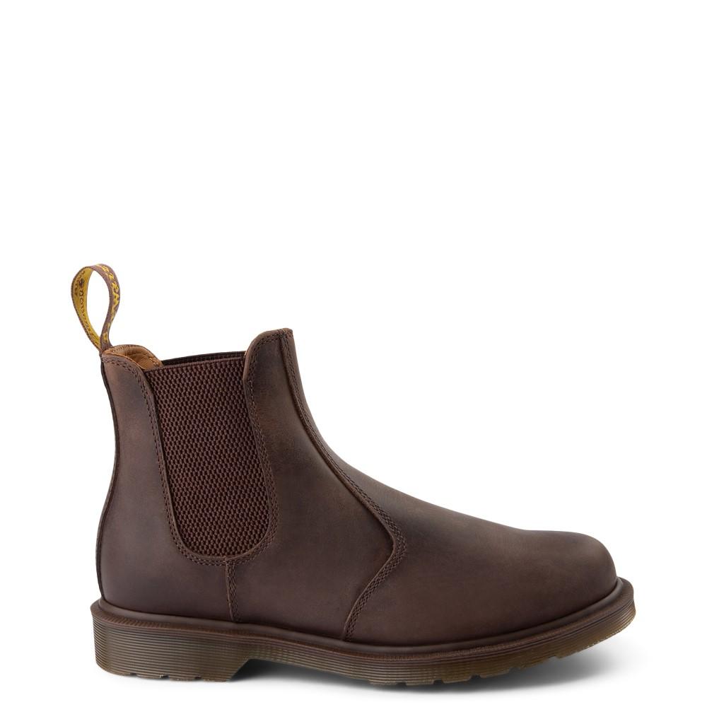 Mens Dr. Martens 2976 Chelsea Boot - Gaucho