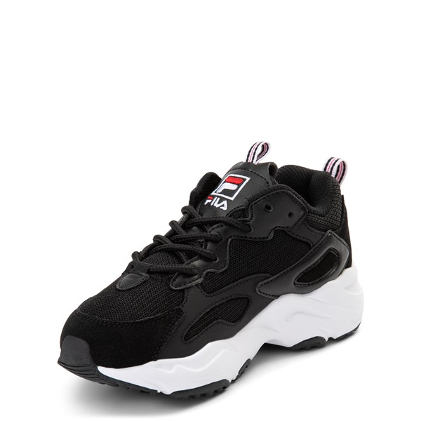 alternate view Fila Ray Tracer Athletic Shoe - Little KidALT2