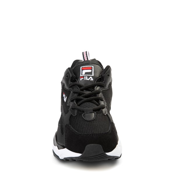 alternate view Fila Ray Tracer Athletic Shoe - Little KidALT4