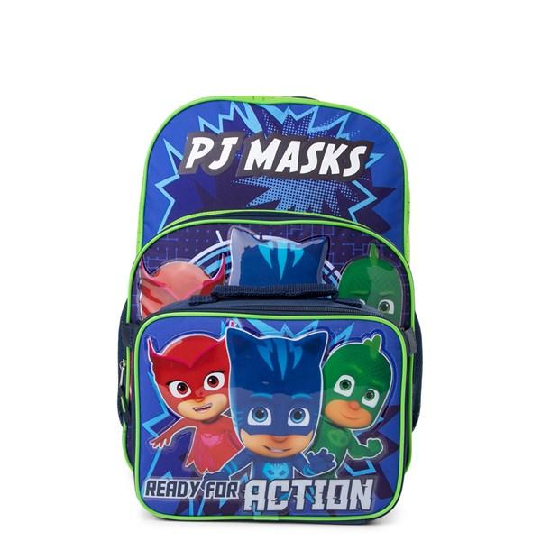 alternate view PJ Masks Ready For Action BackpackALT2
