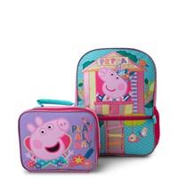 Deals on Peppa Pig Castle Backpack