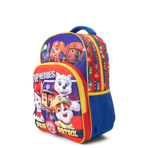 alternate view Paw Patrol Pup Heroes Backpack - MultiALT2