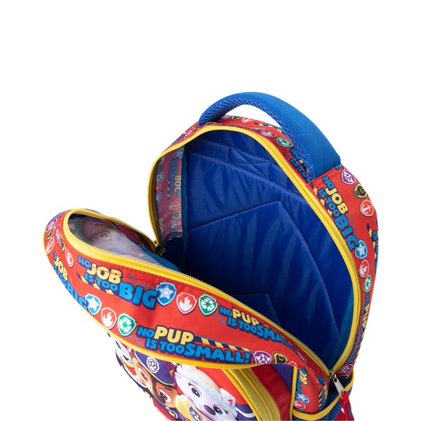 alternate view Paw Patrol Pup Heroes Backpack - MultiALT3