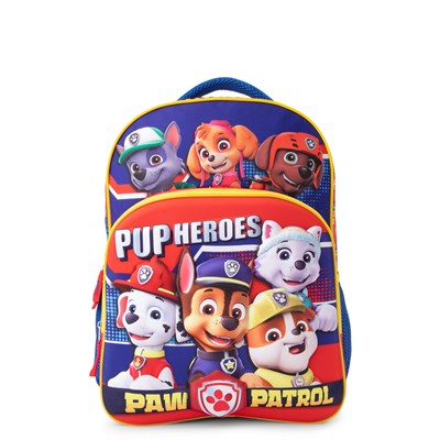 Main view of Paw Patrol Pup Heroes Backpack
