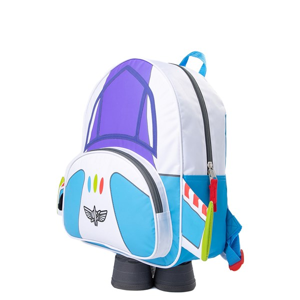 alternate view Toy Story Buzz Lightyear Jet Pack BackpackALT2
