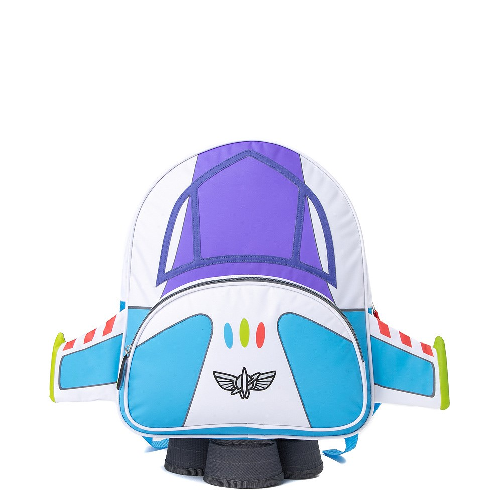 Toy Story Buzz Lightyear Jet Pack Backpack