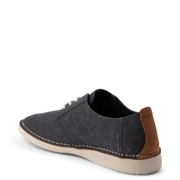 alternate view Mens TOMS Preston Casual ShoeALT2
