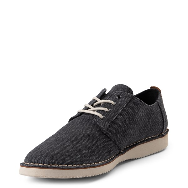 alternate view Mens TOMS Preston Casual ShoeALT3