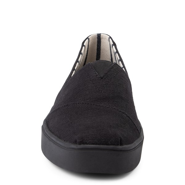 alternate view Mens TOMS Classic Cupsole Slip On Casual ShoeALT4