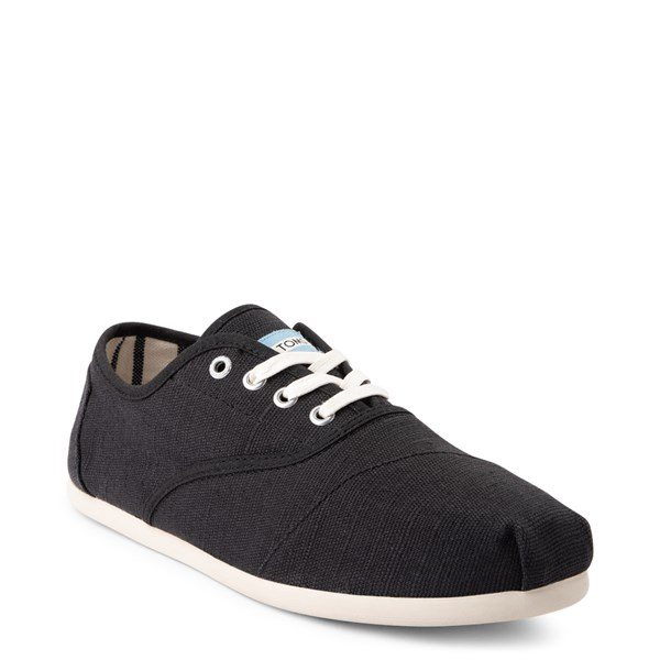 alternate view Mens TOMS Cordones Casual ShoeALT1