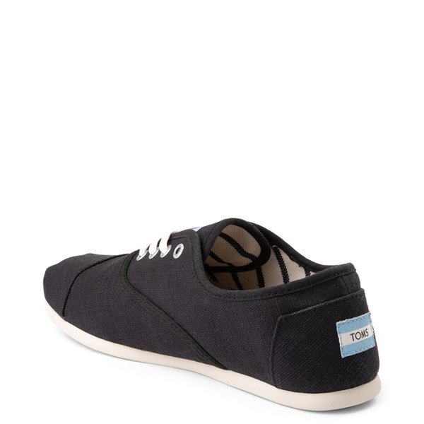 alternate view Mens TOMS Cordones Casual ShoeALT2