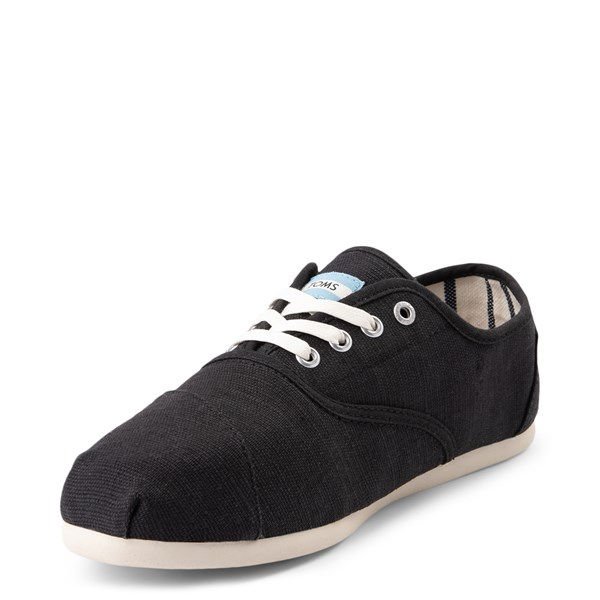 alternate view Mens TOMS Cordones Casual ShoeALT3