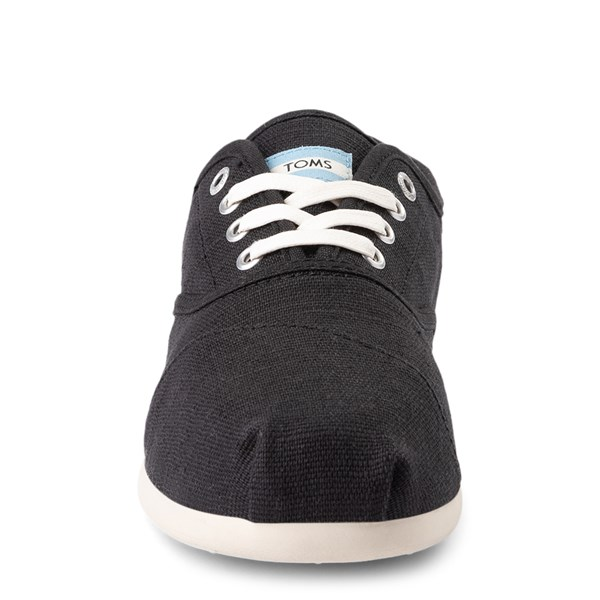 alternate view Mens TOMS Cordones Casual ShoeALT4