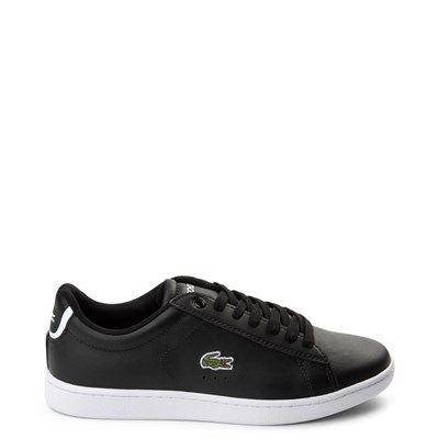 Main view of Womens Lacoste Carnaby Athletic Shoe