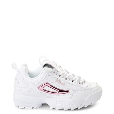 b86a88f342 Main view of Womens Fila Disruptor 2 Athletic Shoe ...