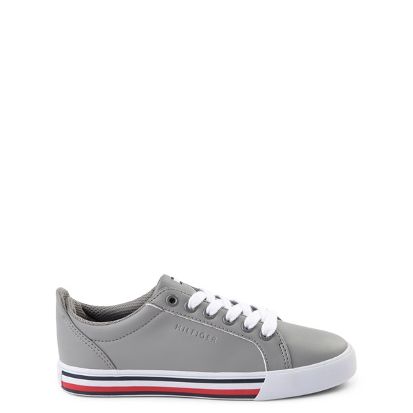 Default view of Tommy Hilfiger Herritage II Leather Casual Shoe - Little Kid / Big Kid