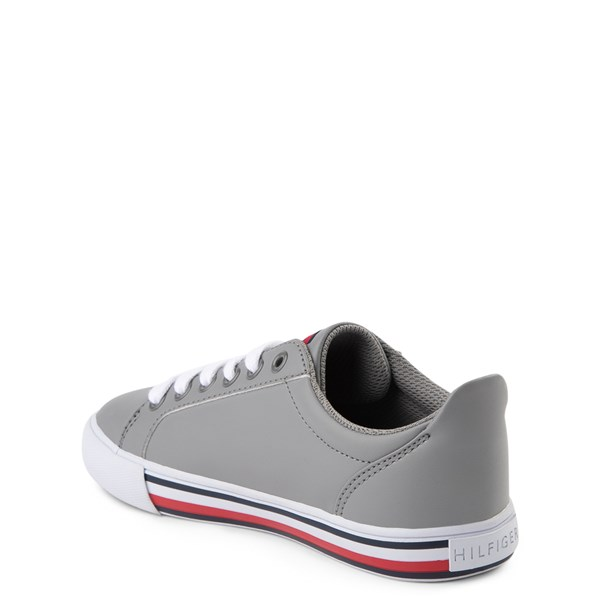 alternate view Tommy Hilfiger Herritage II Casual Shoe - Little Kid / Big Kid - GrayALT2