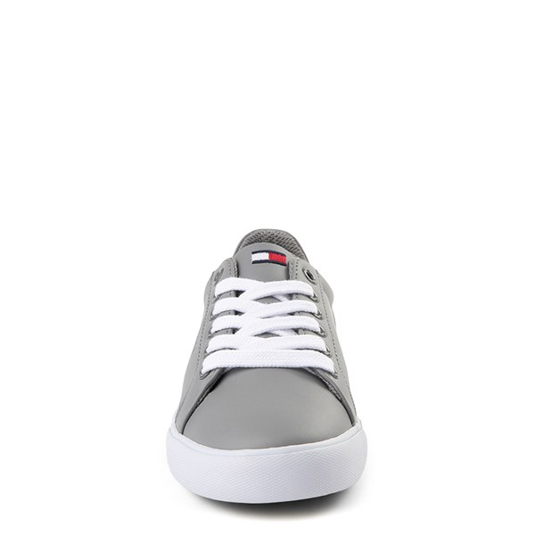 alternate view Tommy Hilfiger Herritage II Casual Shoe - Little Kid / Big Kid - GrayALT4