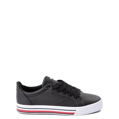 Main view of Tommy Hilfiger Herritage II Casual Shoe - Little Kid / Big Kid - Black