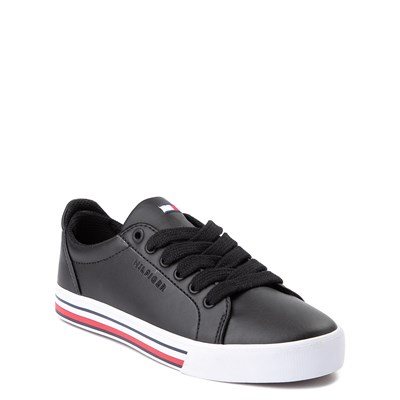 Alternate view of Tommy Hilfiger Herritage II Casual Shoe - Little Kid / Big Kid - Black