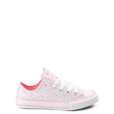 Main view of Converse Chuck Taylor All Star Lo Sprinkles Sneaker - Little Kid