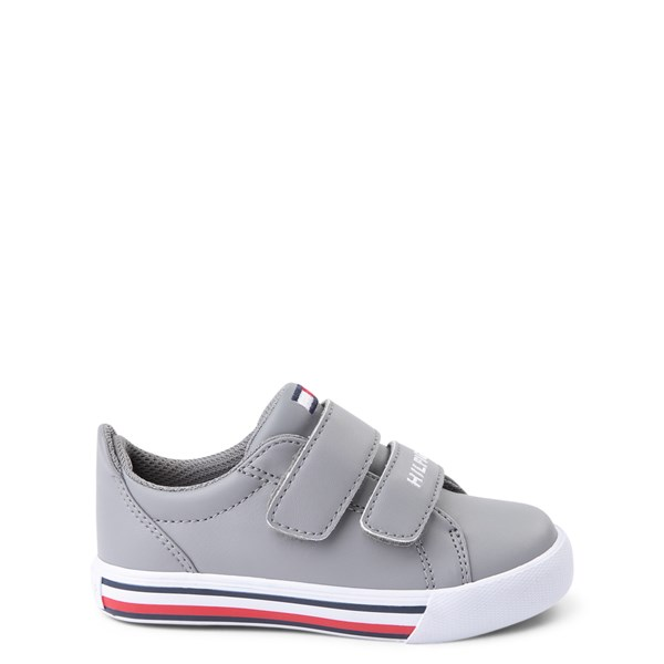 Default view of Tommy Hilfiger Herritage II Leather Casual Shoe - Baby / Toddler