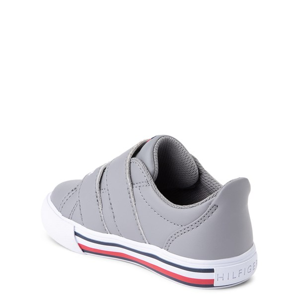 alternate view Tommy Hilfiger Herritage II Casual Shoe - Baby / Toddler - GrayALT2