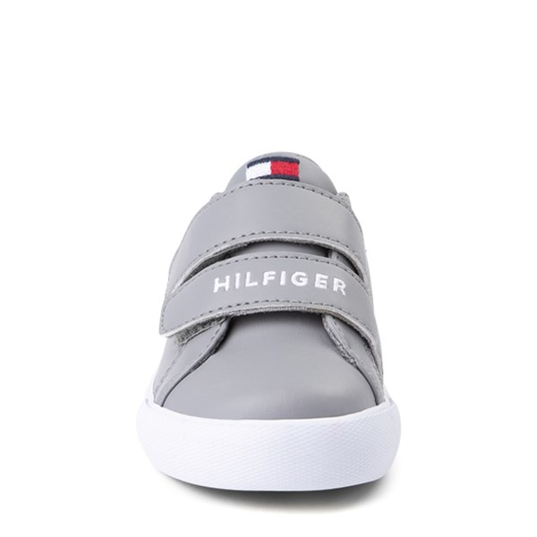 alternate view Tommy Hilfiger Herritage II Casual Shoe - Baby / Toddler - GrayALT4