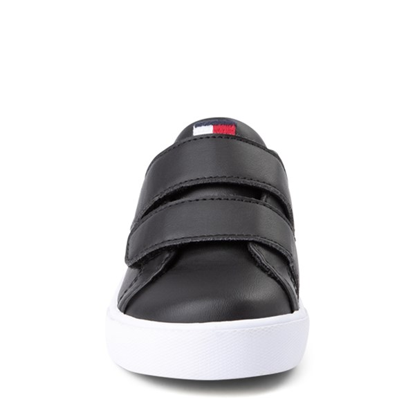 alternate view Tommy Hilfiger Herritage II Leather Casual Shoe - Baby / ToddlerALT4