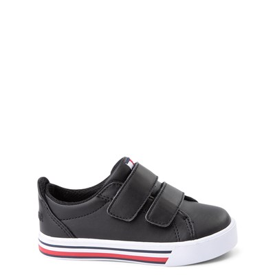 Main view of Tommy Hilfiger Herritage II Casual Shoe - Baby / Toddler - Black