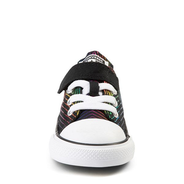alternate view Converse Chuck Taylor All Star 1V Lo Sneaker - Baby / ToddlerALT4