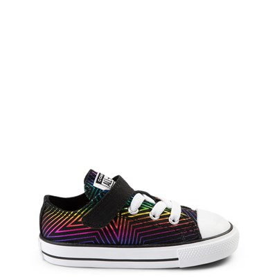 Main view of Converse Chuck Taylor All Star 1V Lo Sneaker - Baby / Toddler