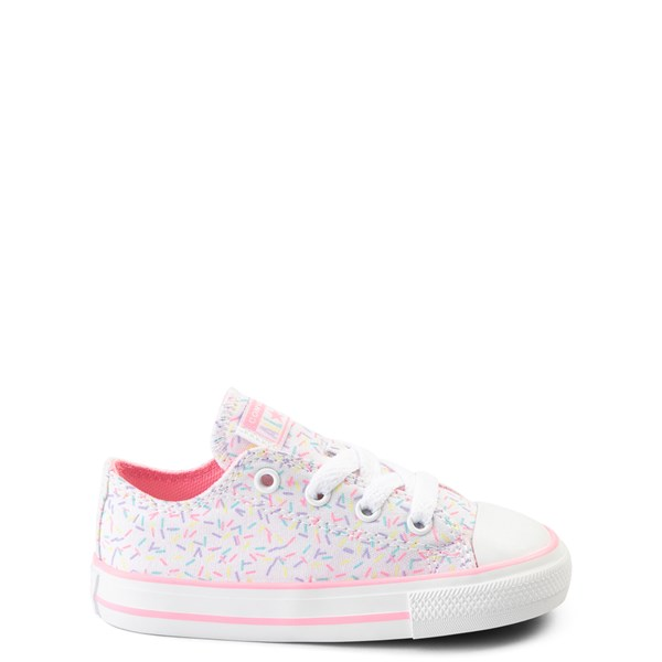 Converse Chuck Taylor All Star Lo Sprinkles Sneaker - Baby / Toddler