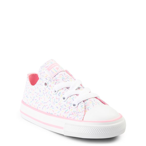 Alternate view of Converse Chuck Taylor All Star Lo Sprinkles Sneaker - Baby / Toddler