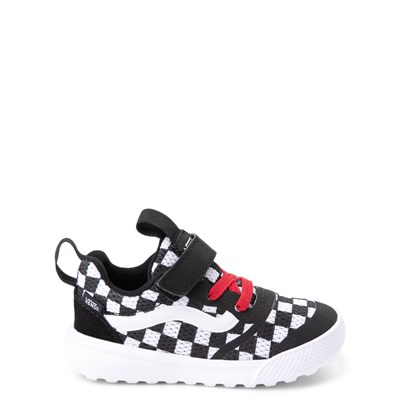 Main view of Vans UltraRange Rapidweld V Chex Skate Shoe - Baby / Toddler