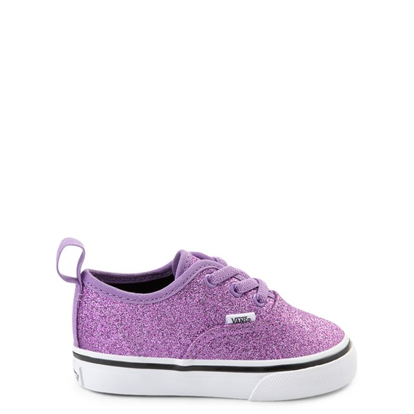 Default view of Vans Authentic Glitter Skate Shoe - Baby / Toddler
