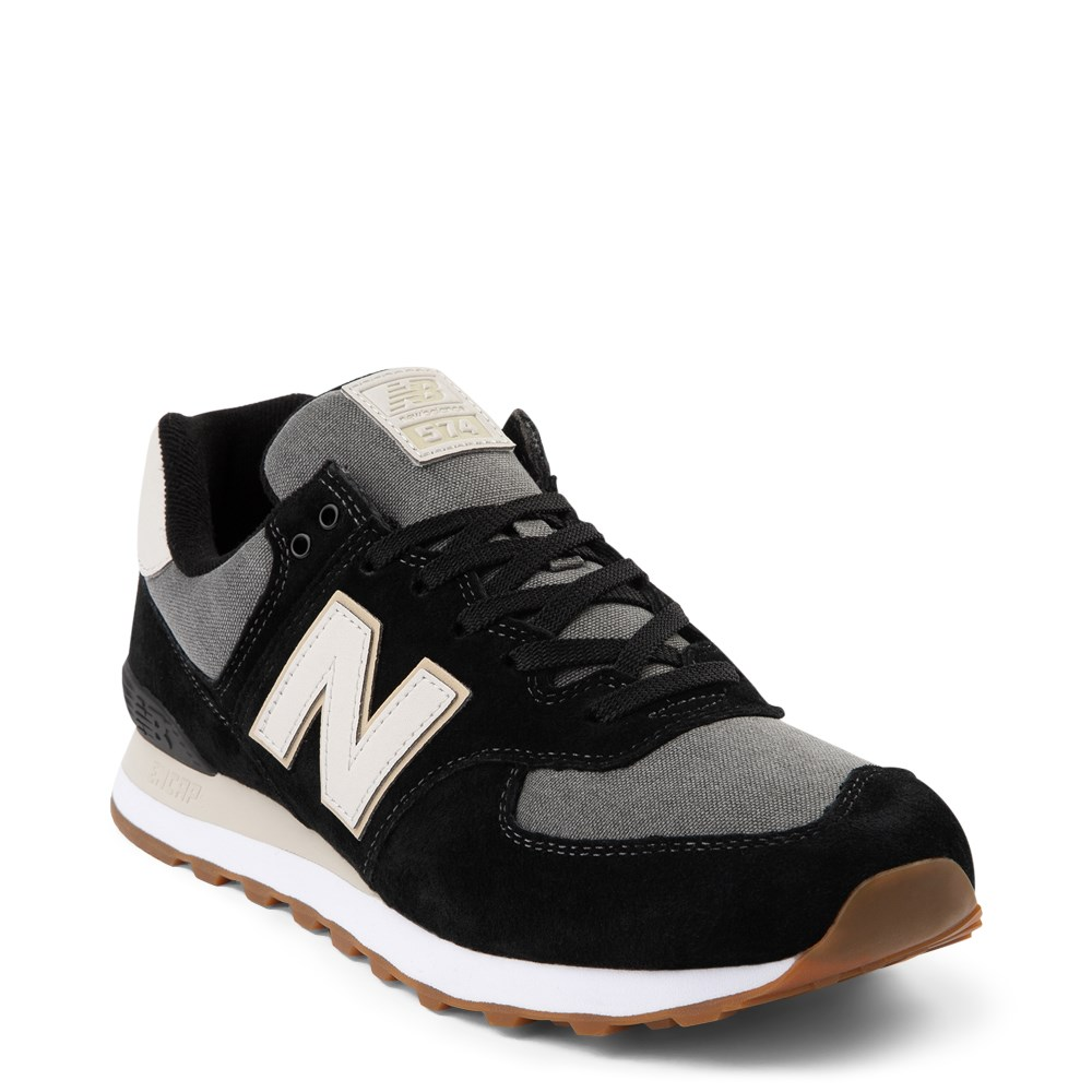 official photos 94ac0 1d322 Mens New Balance 574 Athletic Shoe