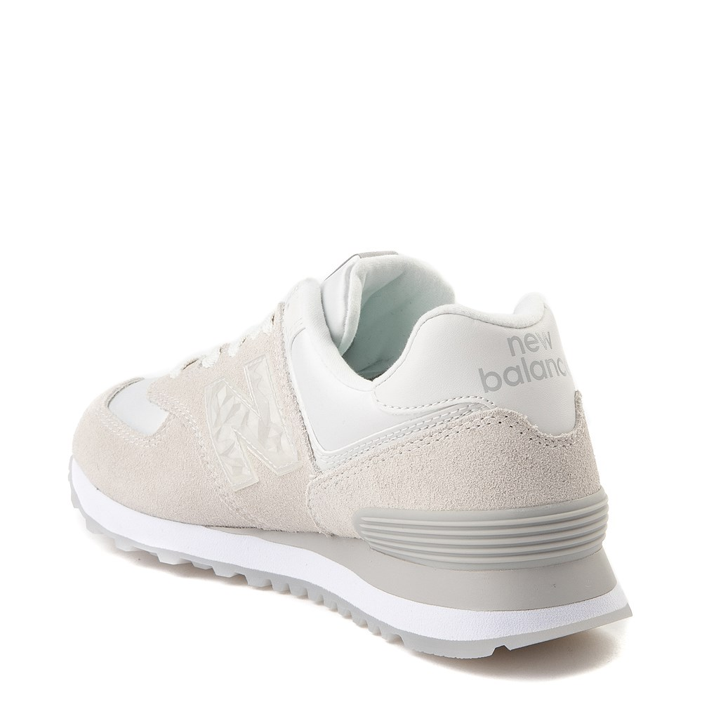 sneakers for cheap 752dd 19cdd Womens New Balance 574 Athletic Shoe