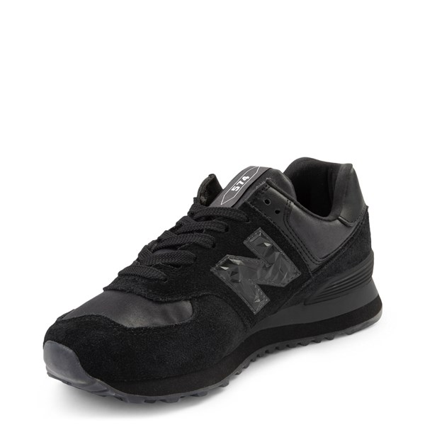 alternate view Womens New Balance 574 Athletic ShoeALT3