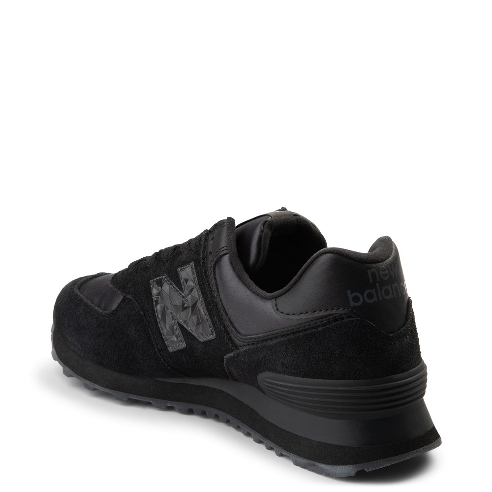 sneakers for cheap cb906 191f6 Womens New Balance 574 Athletic Shoe