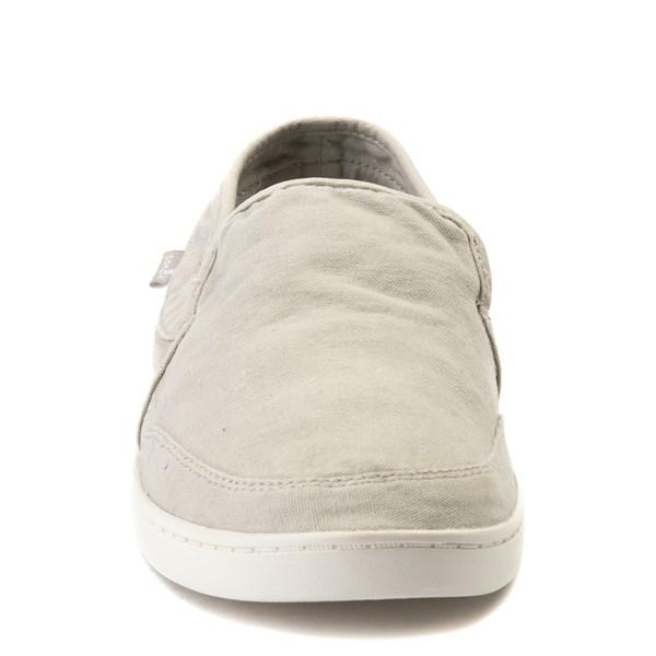 alternate view Womens Sanuk Pair O Dice Slip On Casual ShoeALT4
