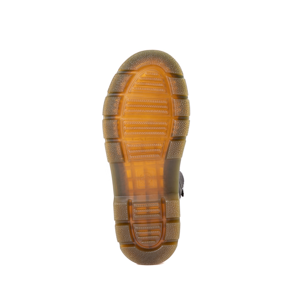 alternate view Dr. Martens Combs Boot - Big Kid - BlackALT3