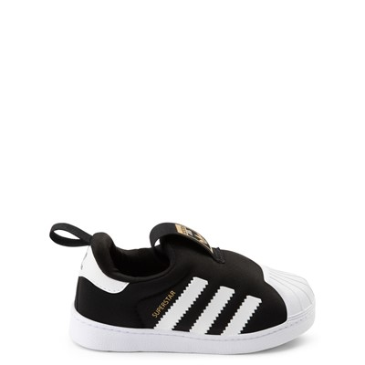 Main view of adidas Superstar 360 Slip On Athletic Shoe - Baby / Toddler