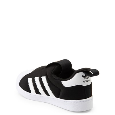 Alternate view of adidas Superstar 360 Slip On Athletic Shoe - Baby / Toddler