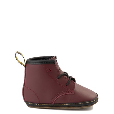 Main view of Dr. Martens Auburn Bootie - Baby - Cherry