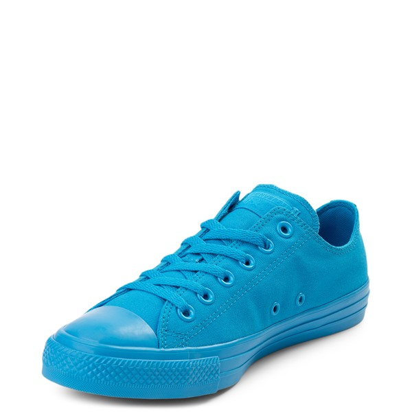 alternate view Converse Chuck Taylor All Star Lo Monochrome Sneaker - Spray Paint BlueALT2